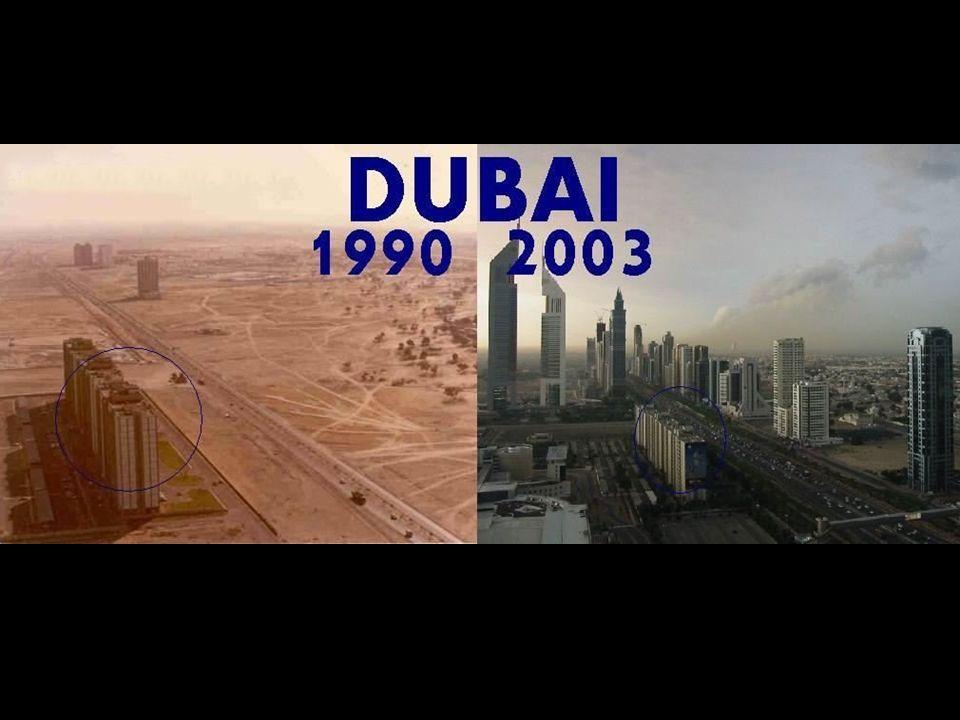 Amigos...estamos ante la Ciudad de mas rápido crecimiento del mundo...
