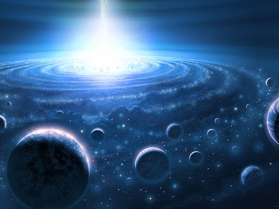 Galaxia: Andrómeda