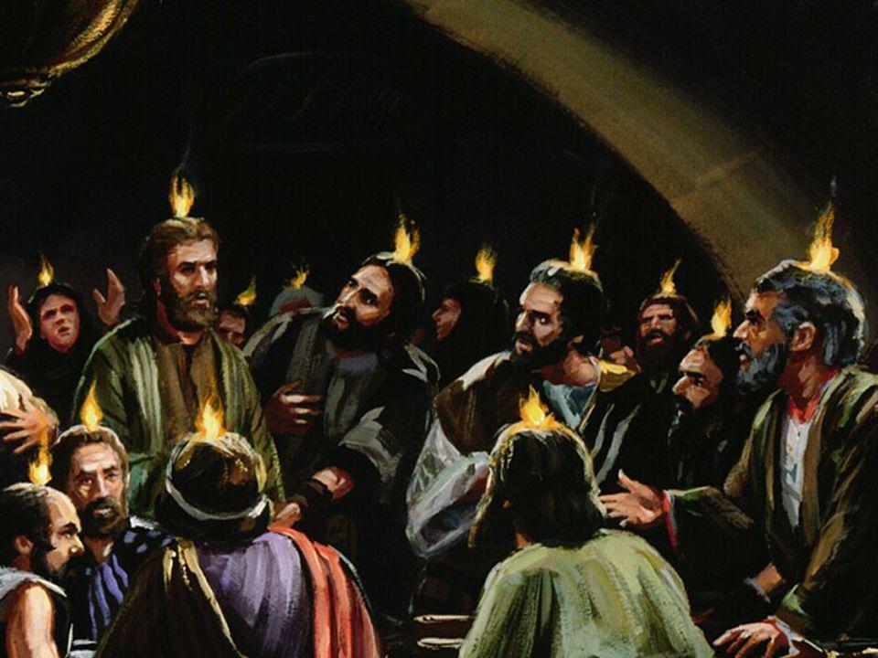 Hijitos no creáis a todo espíritu, sino probad a los Espíritus para saber si son de Dios, porque Muchos falsos profetas son salidos por el mundo 1 JUAN 4: 1