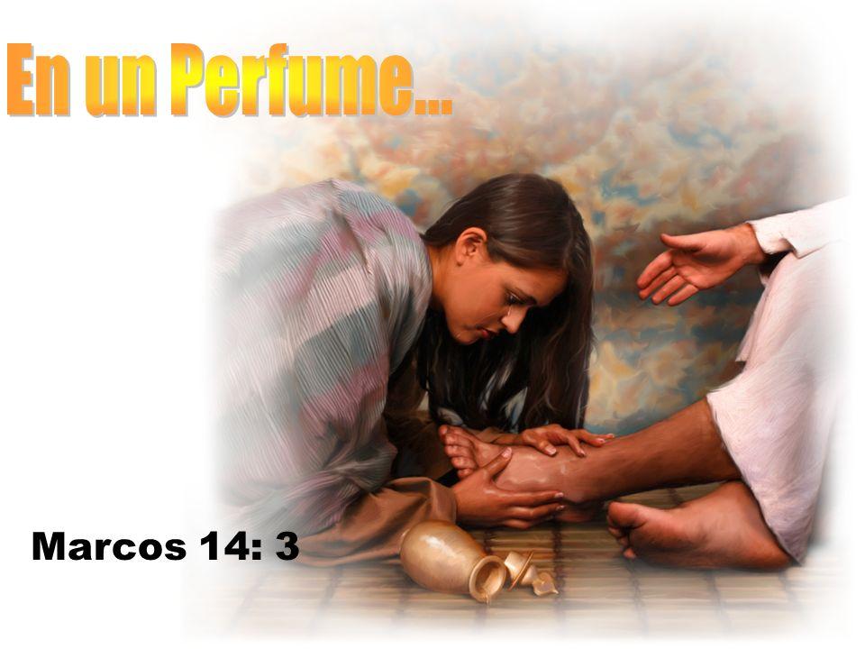 Marcos 14: 3