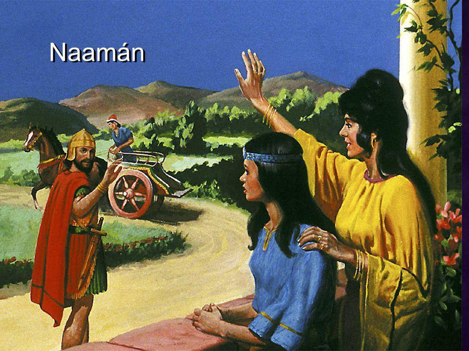 Naamán