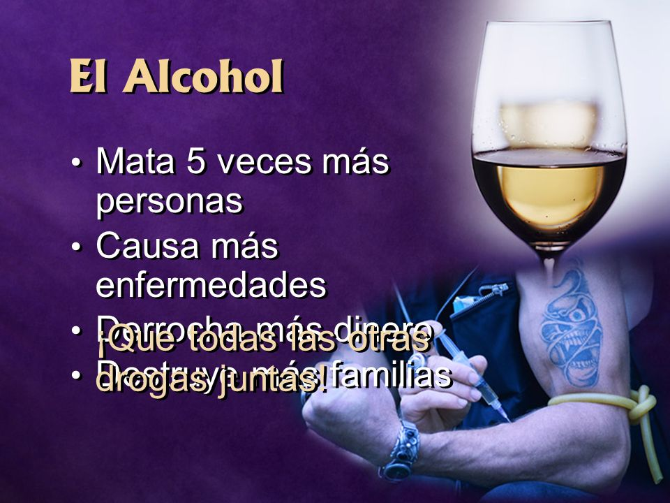 ¿Podrías tener un problema de adicción al alcohol?