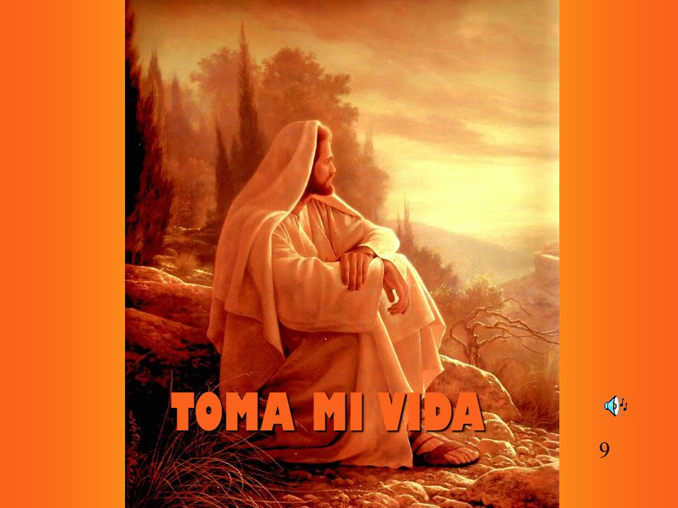 TOMA MI VIDA 9