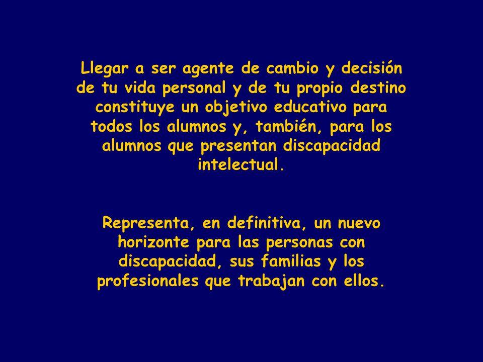 AUTODETERMINACIÓN A LO LARGO DEL CICLO VITAL VEJEZ APOYOS Servicios profesionales, de salud, de prestaciones sociales, ocio,...