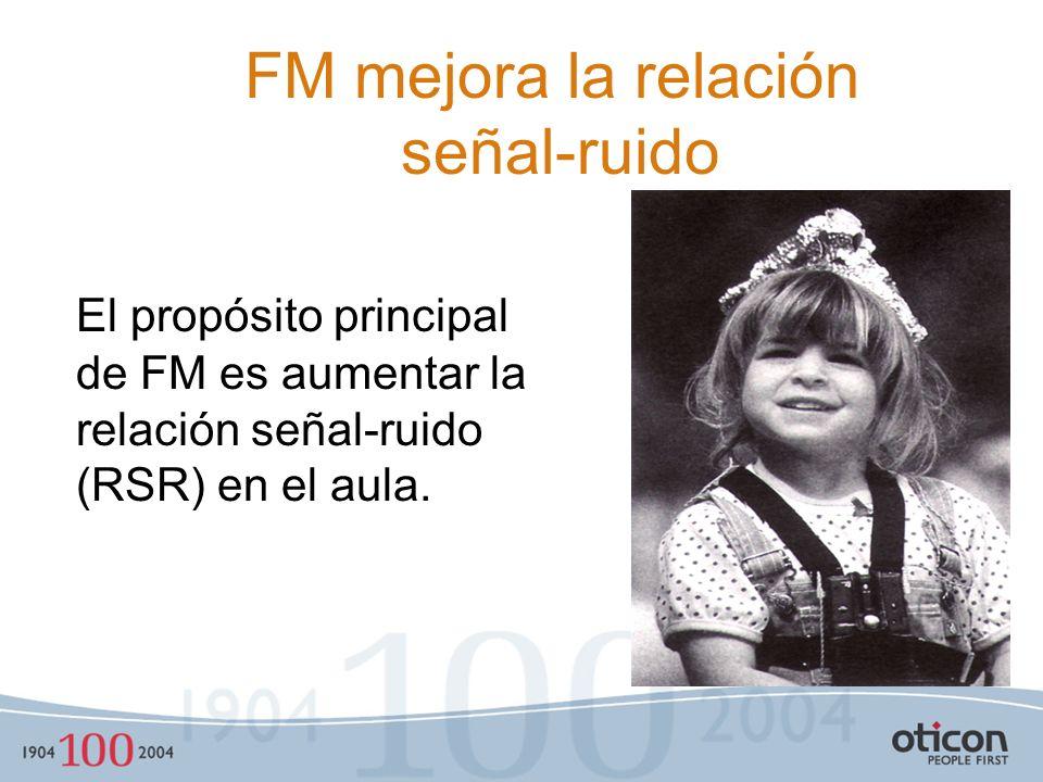 Aplicaciones de FM Colegios para niños hipoacúsicos Colegios de integración escolar Rehabilitación auditiva Seguimiento en el aula