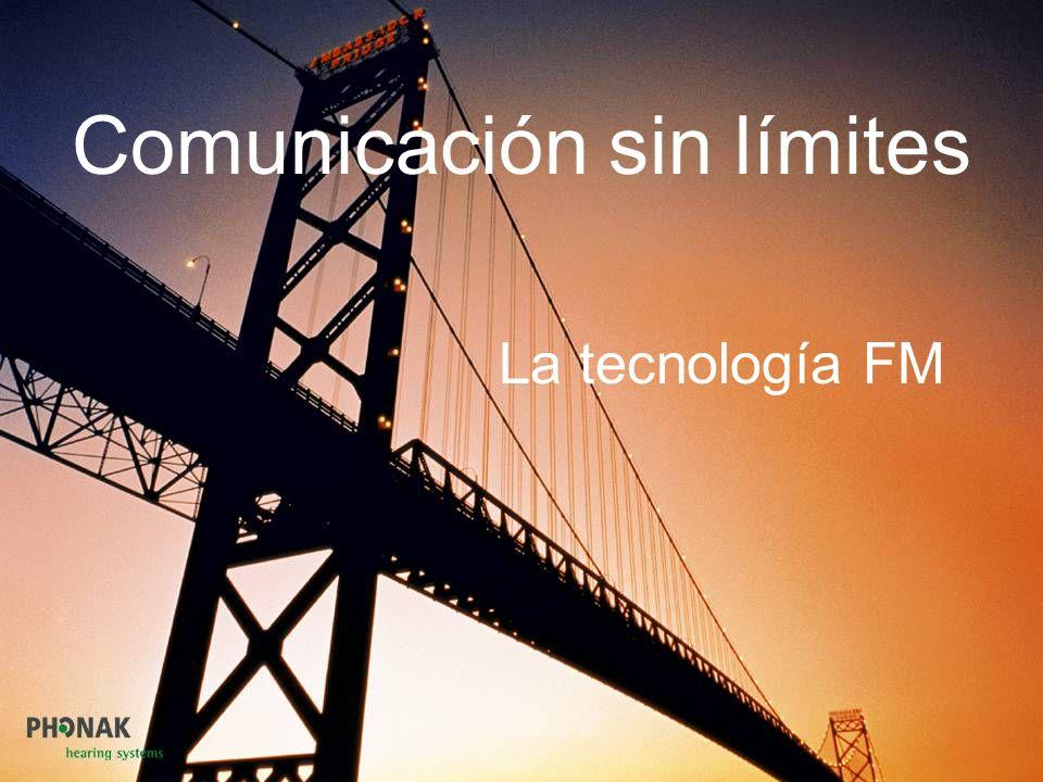 MultiFrequency_GB _1 Comunicación sin límites La tecnología FM