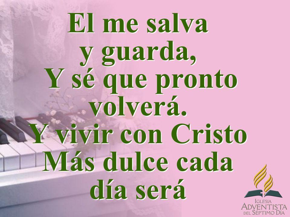 Ando con Cristo en sombra y en luz yo busco a mi Jesús Ando con Cristo El es mi amigo mejor Ando con Cristo en sombra y en luz yo busco a mi Jesús Ando con Cristo El es mi amigo mejor