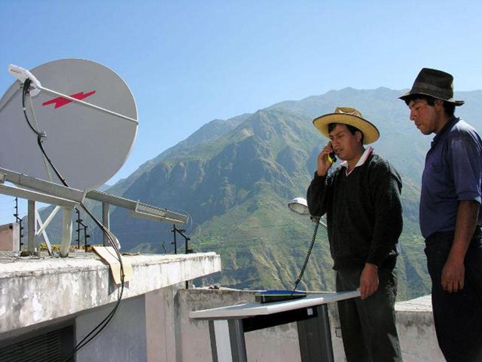 La agenda digital peruana Lineamientos de políticas generales para promover la masificación del acceso a Internet en el Perú D.S.