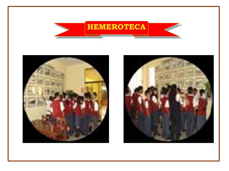 HEMEROTECA