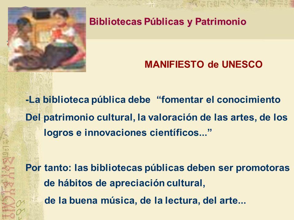 Patrimonio documental- Colombia