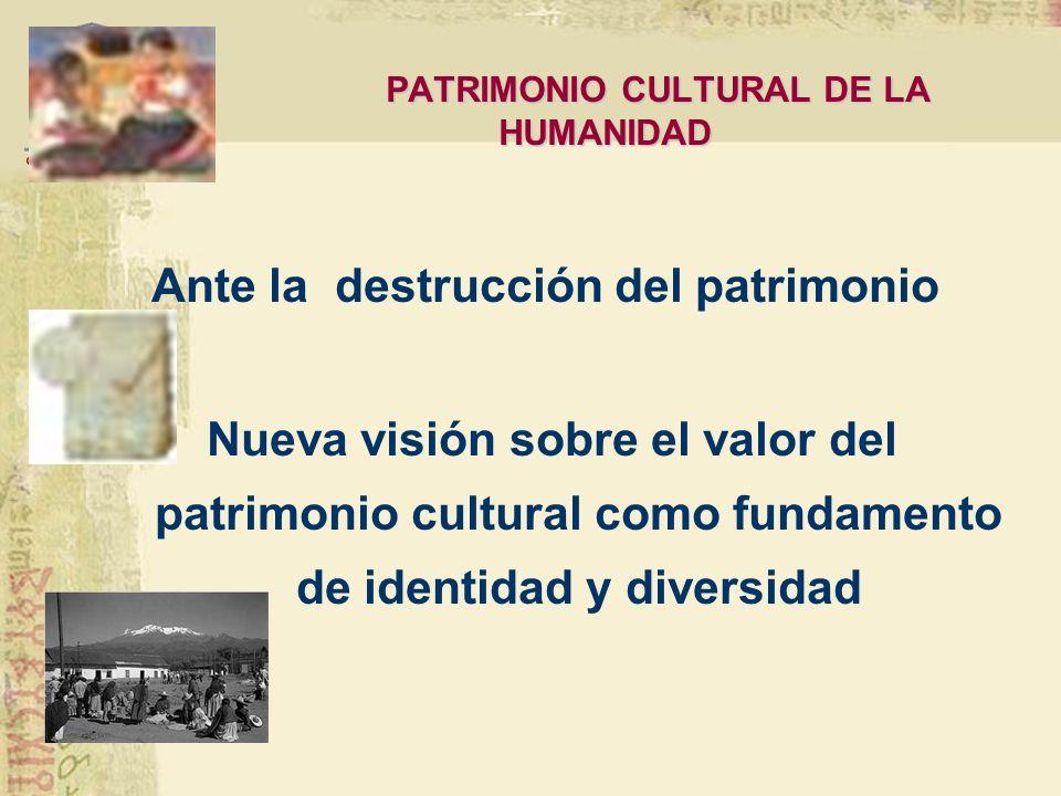 El patrimonio documental en las bibliotecas p ú blicas: conocimiento y difusi ó n Rosa María Fernández de Zamora SEMINARIO INTERNACIONAL BIBLIOTECA PÚ