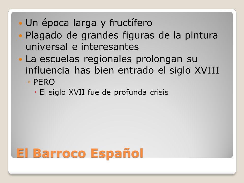 Barroco Español 1600-1690