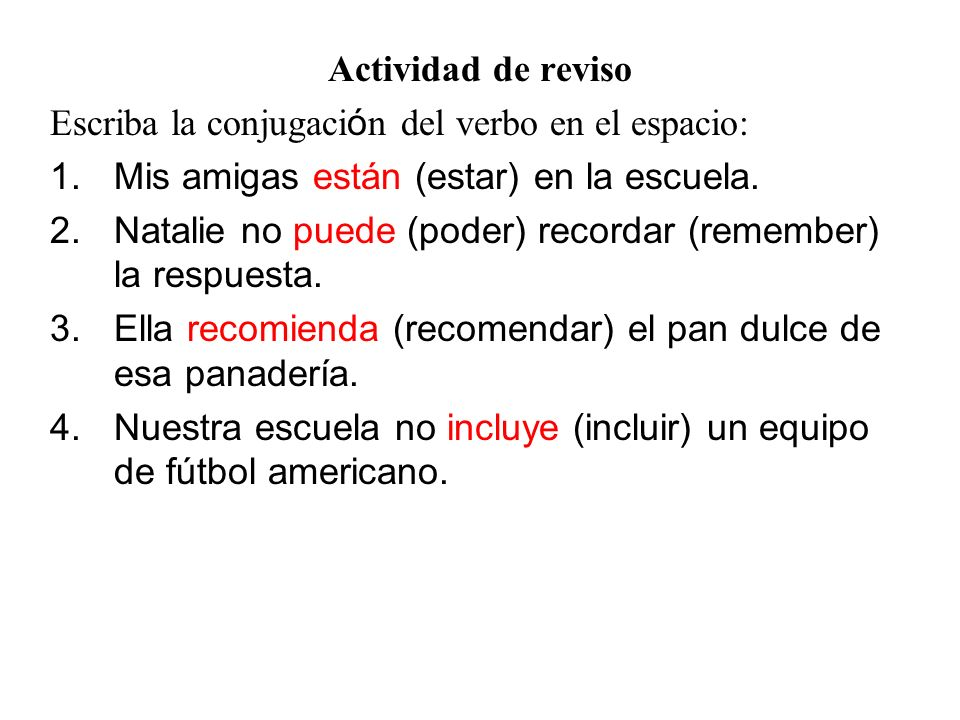 Indirect object pronouns ¿Qué significan.What do they mean.