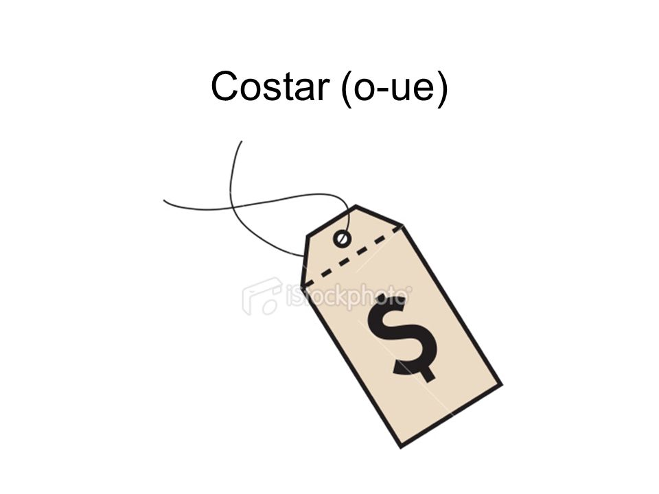 Costar (o-ue)