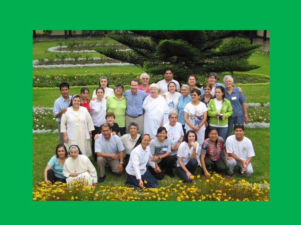 SAN PEDRO SULA, HONDURAS Centro de Capacitación El 3 a 11 de marzo de 2008 para las zonas de México, Centroamérica y el Caribe.