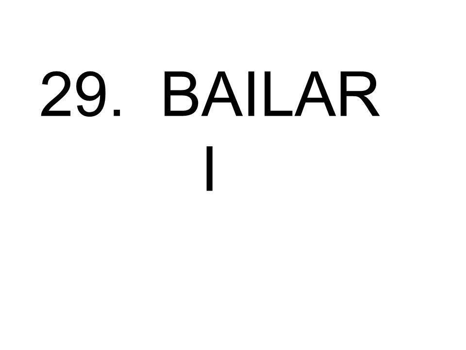 29. BAILAR I