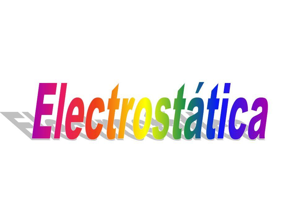 EL CAMPO ELÉCTRICO ESTÁTICO EN EL VACÍO 1.El potencial electrostático 2.El gradiente del potencial electrostático 3.La ley de Gauss 4.La divergencia del campo eléctrico.