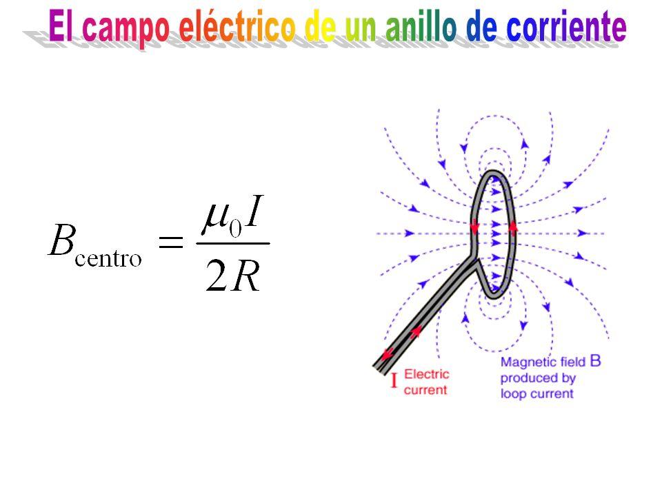 Faraday descubrió que cuando variaba bruscamente un campo magnético en la vecindad de un conductor, se originaba una corriente en este último.