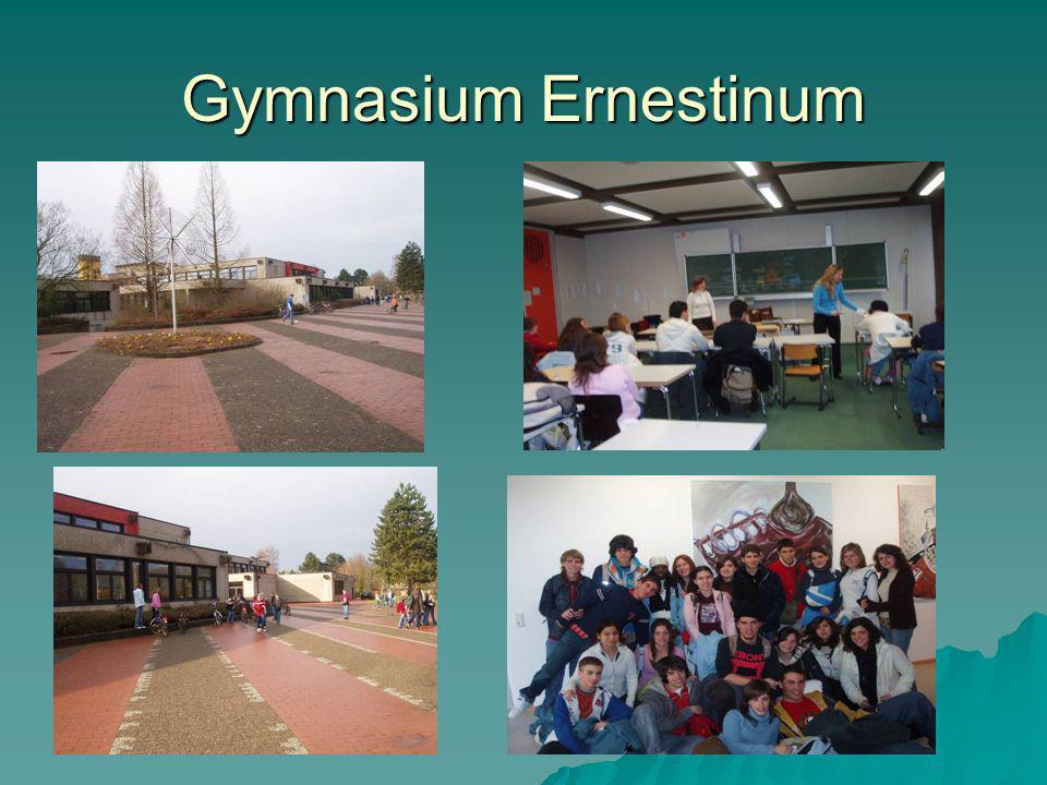 Gymnasium Ernestinum