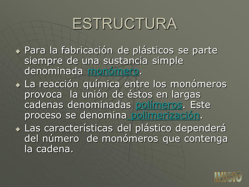 8.-Espumación El aire es introducido en el material mediante agitación, insuflado o añadiendo un producto espumante.