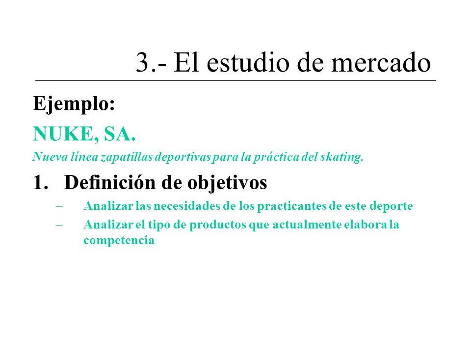 4.1.- El producto REQUISITOS de la buena marca: Breve Fácil lectura.