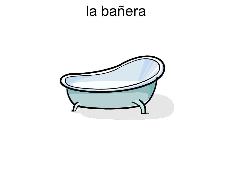 la bañera