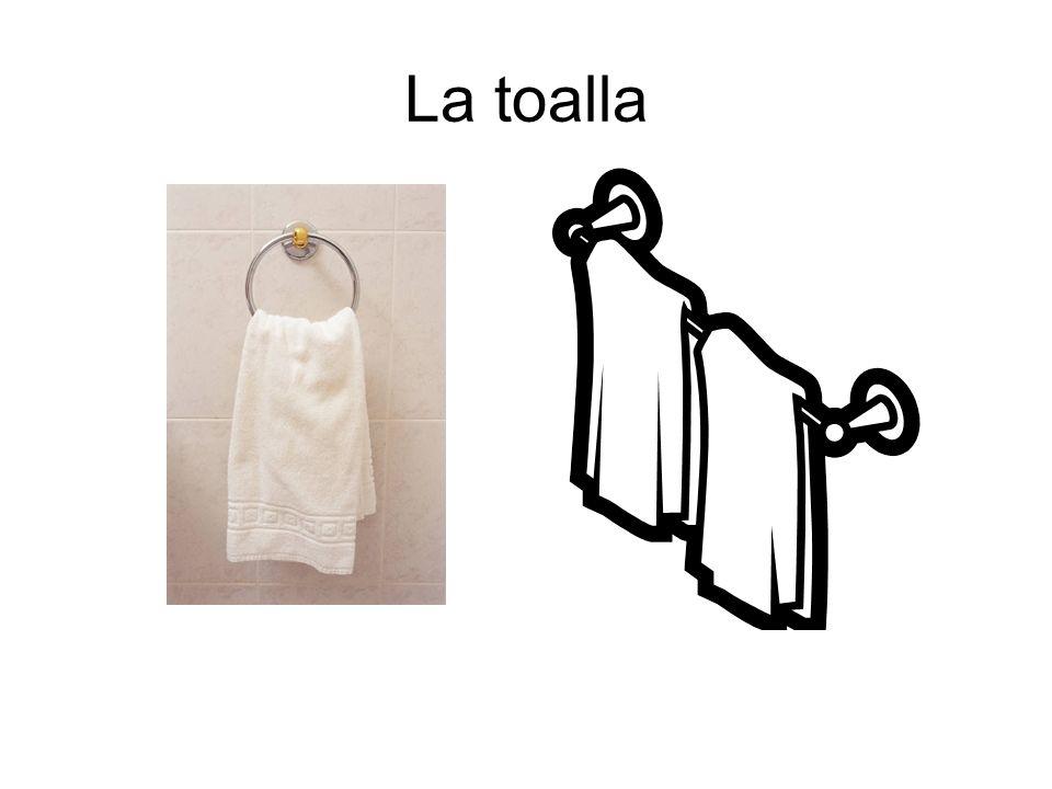 La toalla