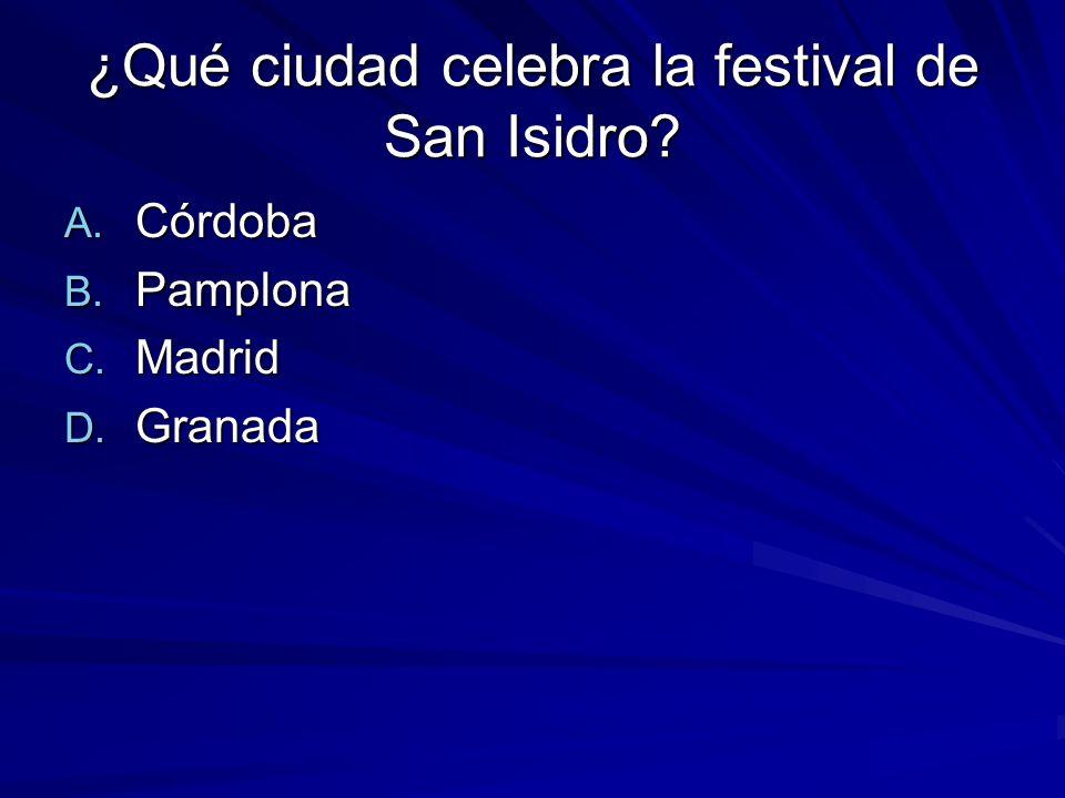 En Santiago de Compostela la gente se habla______y_________.