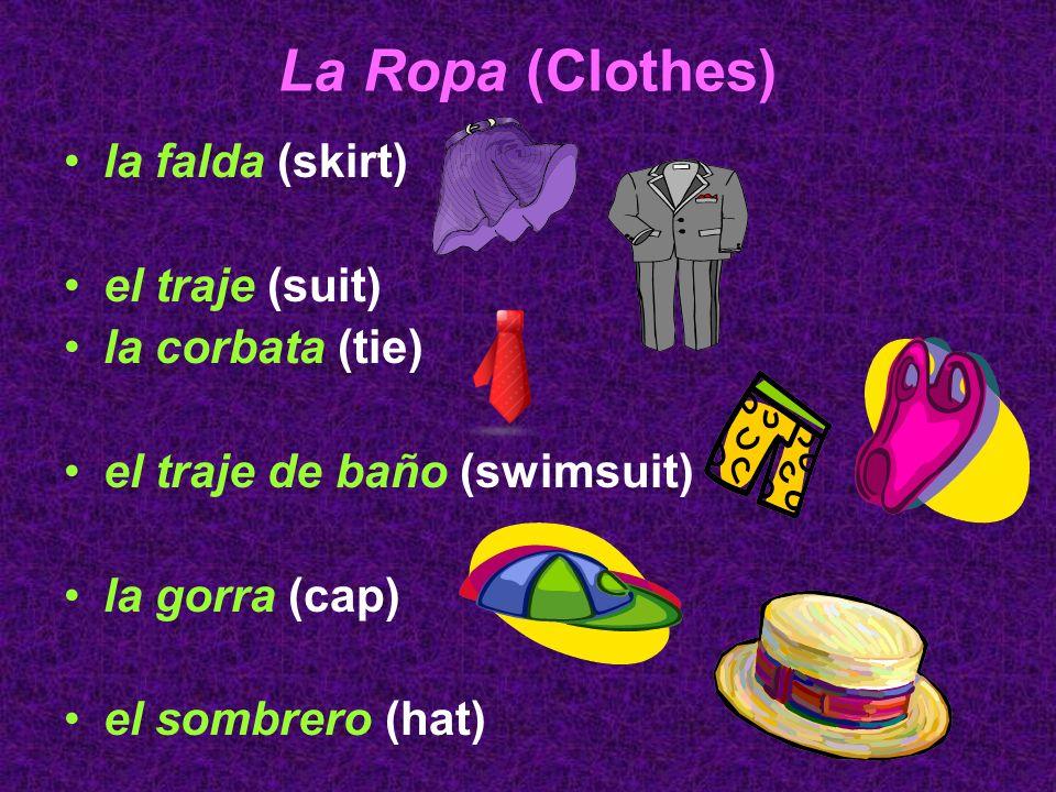 -ar verb endings Yo (I) -oNosotros (-as) (We) -amos Tú (You, informal) -asVosotros (-as) (yall) -áis usted (you, formal) -a Él (he) -a Ella (she) -a Ustedes (you all) -an Ellos (they) -an Ellas (they) -an