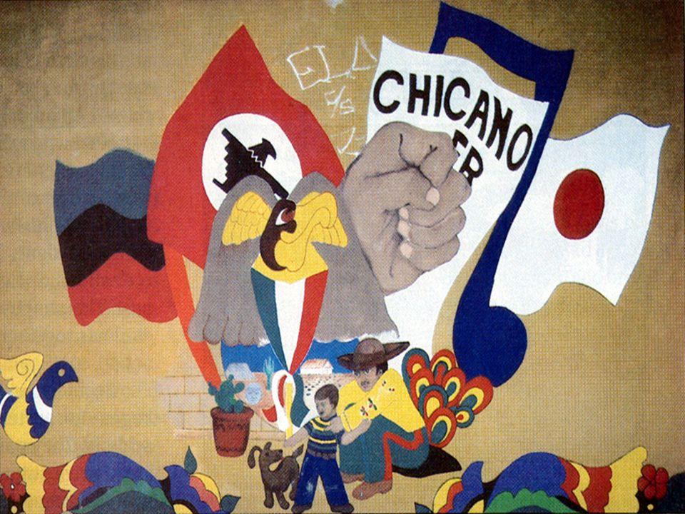 Resumen El Movimiento Chicano fue una gran lucha para llegar a donde estamos hoy con derechos para todos los Mexicanos Americanos.