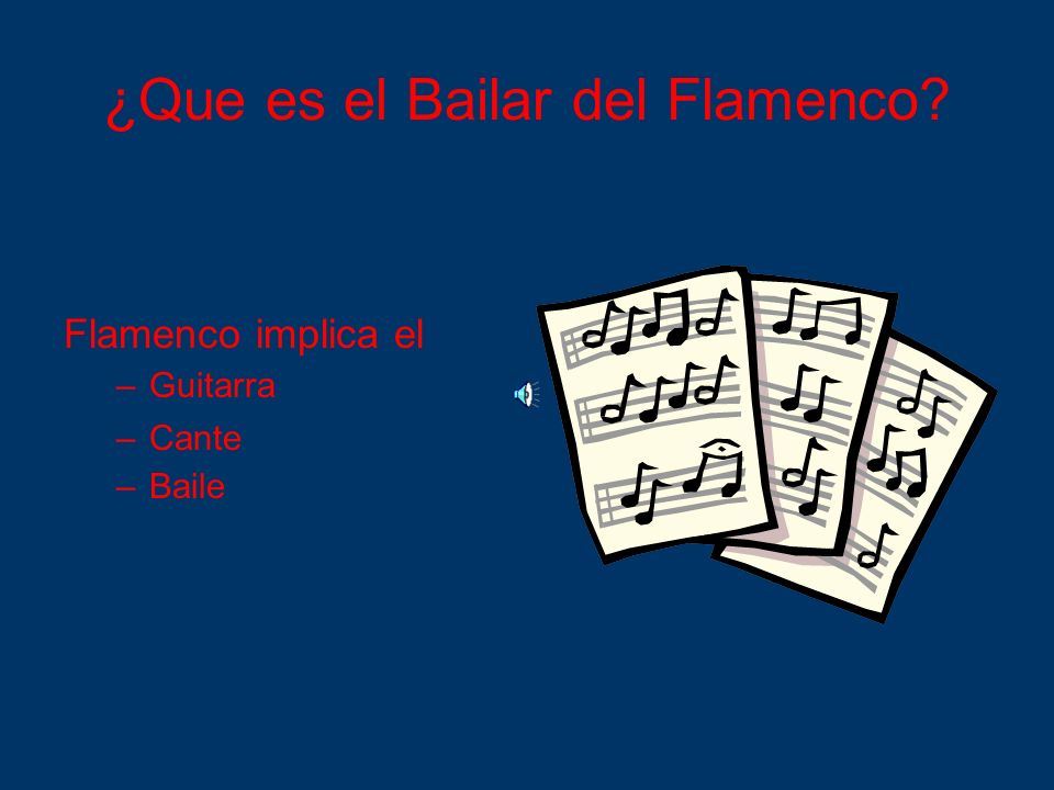 Flamenco Por: Holly Schmidt, Michelle Kong, Hima Lawrence, Kaitlin Judkins, Daniel Parker