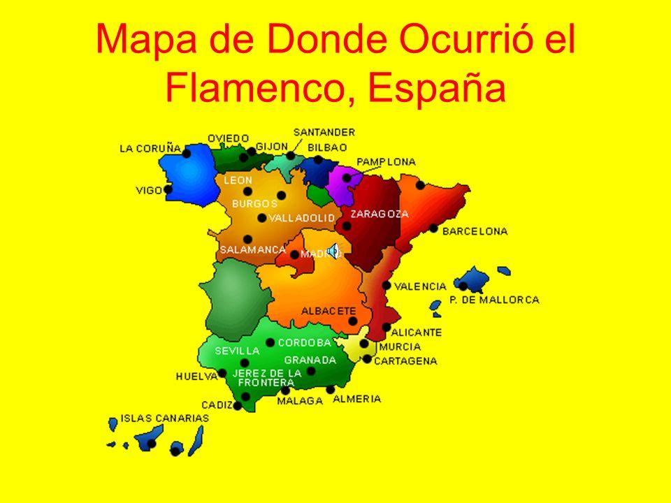 ¿Que es el Bailar del Flamenco? Flamenco implica el –Guitarra –Cante –Baile