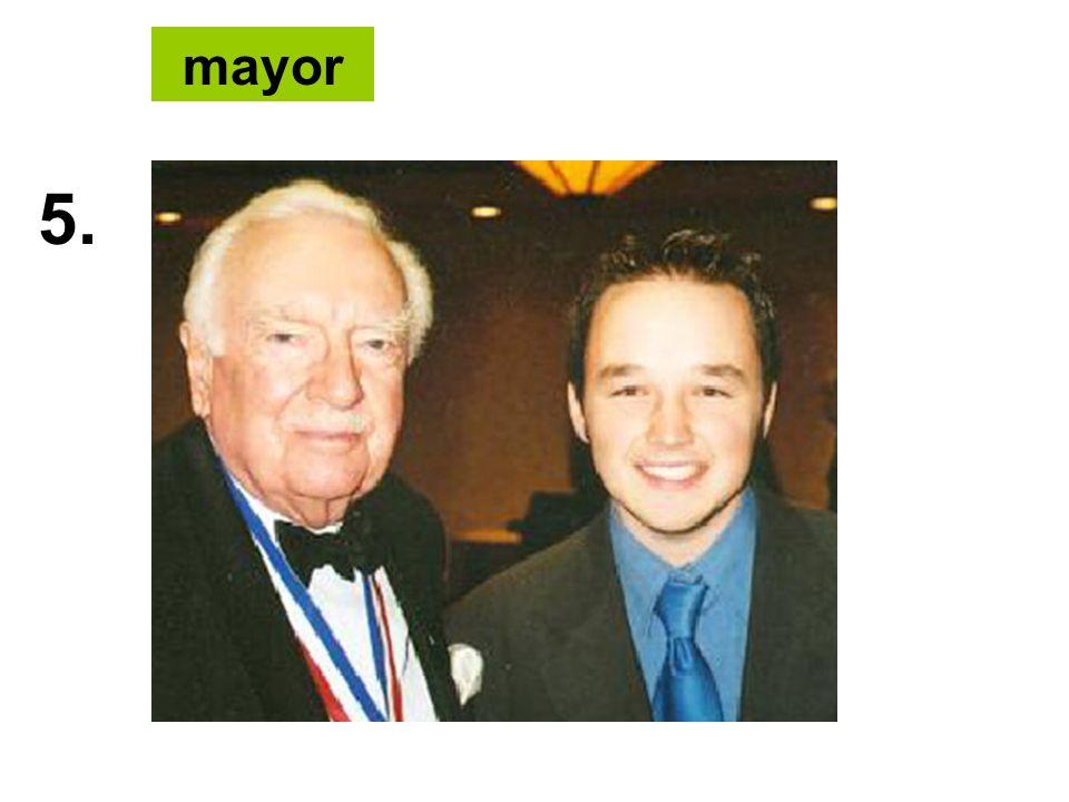5. mayor