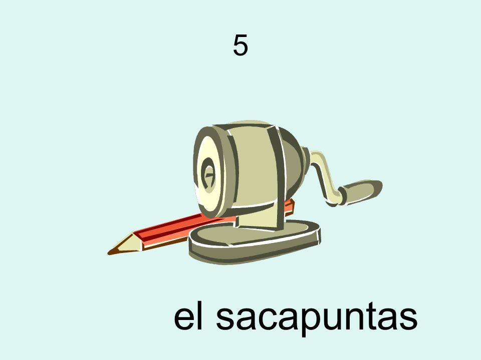 4 la papelera