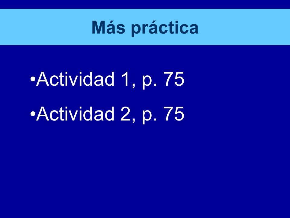 Más práctica [Presentation Express]