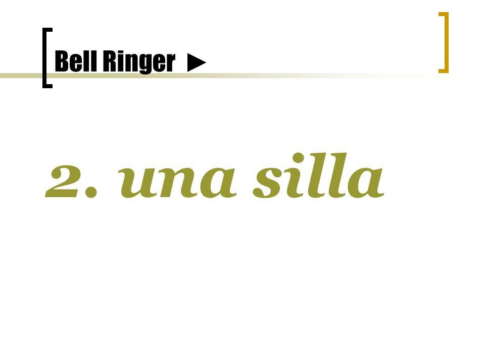 Bell Ringer 1. la chica