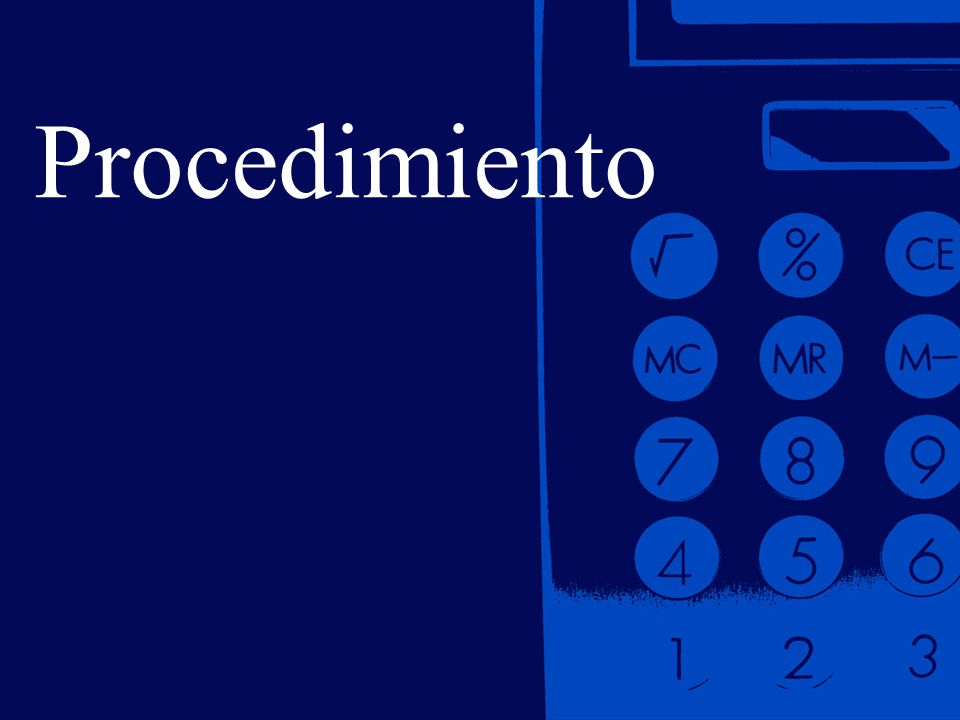 ©2003 Firm Name/Legal Entity Presentation Name (View / Header and Footer) 28 Procedimiento