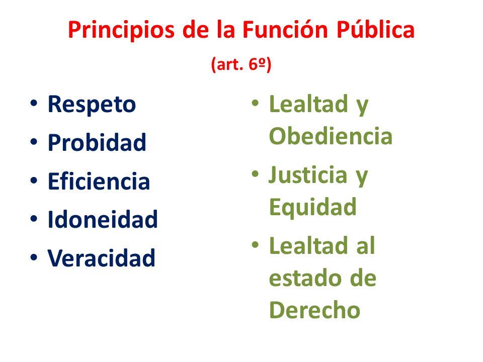 Empleado Público (para la Ley 27815) Todo funcionario o servidor de la AP en cualquiera de sus niveles jerárquicos, sea éste nombrado, contratado, designado, de confianza o electo que desempeñe actividades o funciones en nombre del servicio del estado.