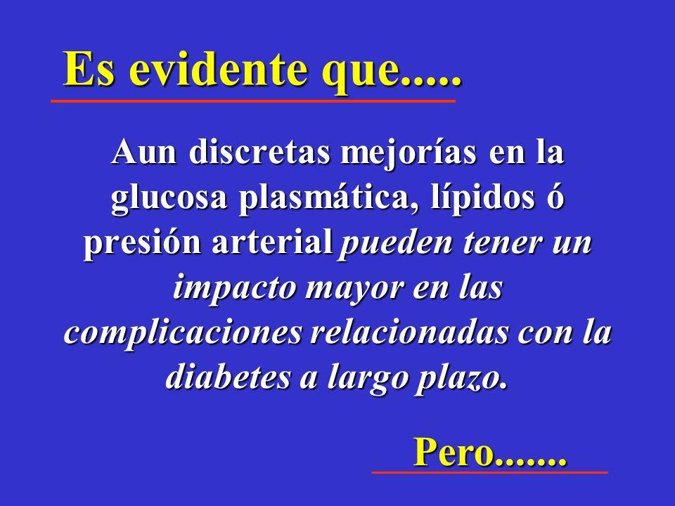 ¿Es factible la prevención primaria del Síndrome Cardiometabólico ?
