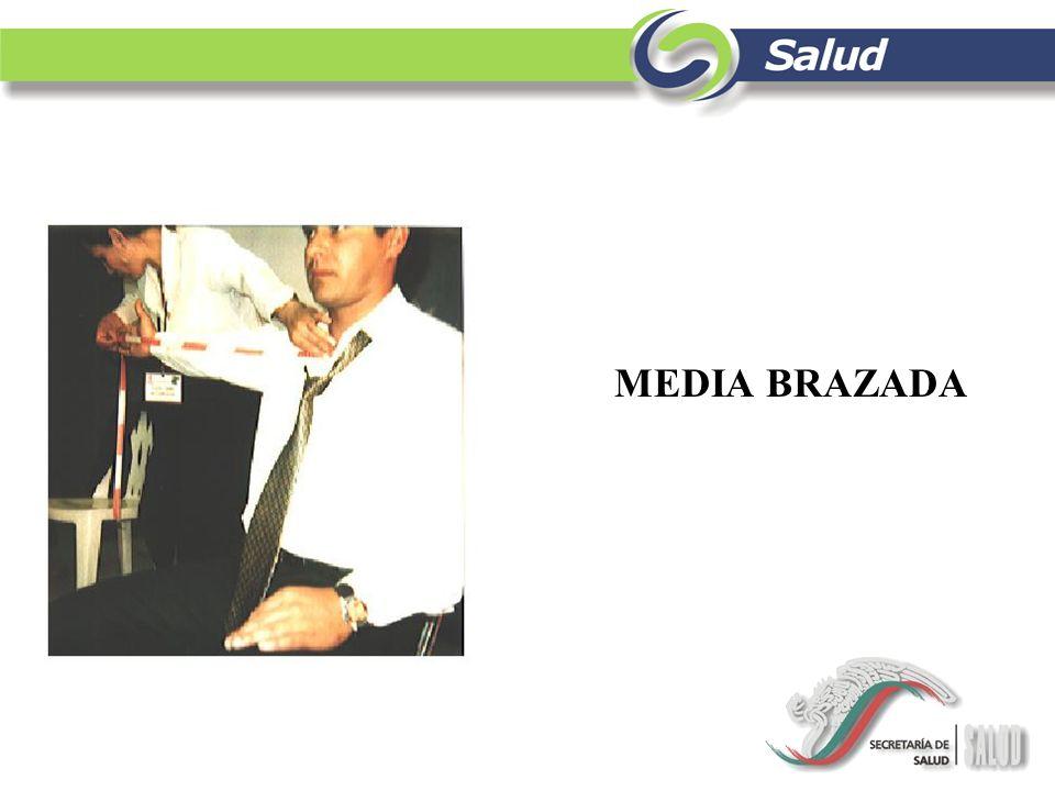 MEDIA BRAZADA