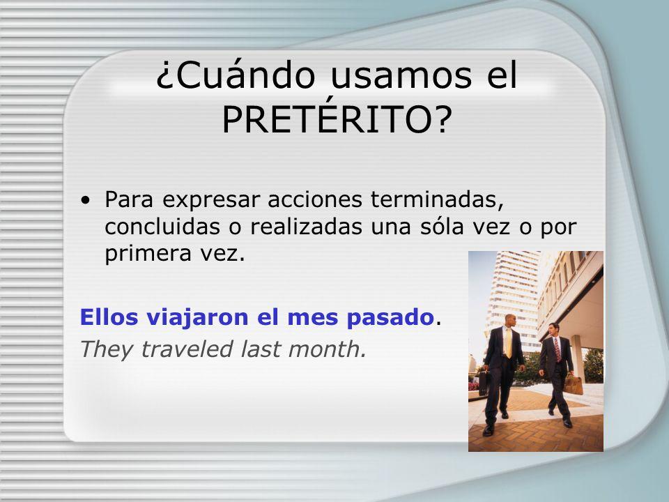 Ejercicio:Completa Había una vez un osito pequeño que (bailar) flamenco como Joaquín Cortés.