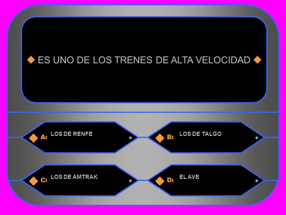 20 A:B: EL MALETEROEL CONDUCTOR ES LA PERSONA QUE CHECA LOS BILLETES EN EL TREN C:D: EL PASAJERO EL REVISOR