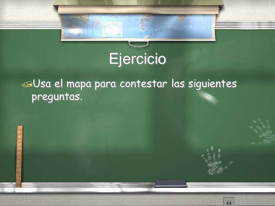 Los mandatos afirmativos informales / Se forman con la conjugación del verbo en presente simple de Usted/él/ella.