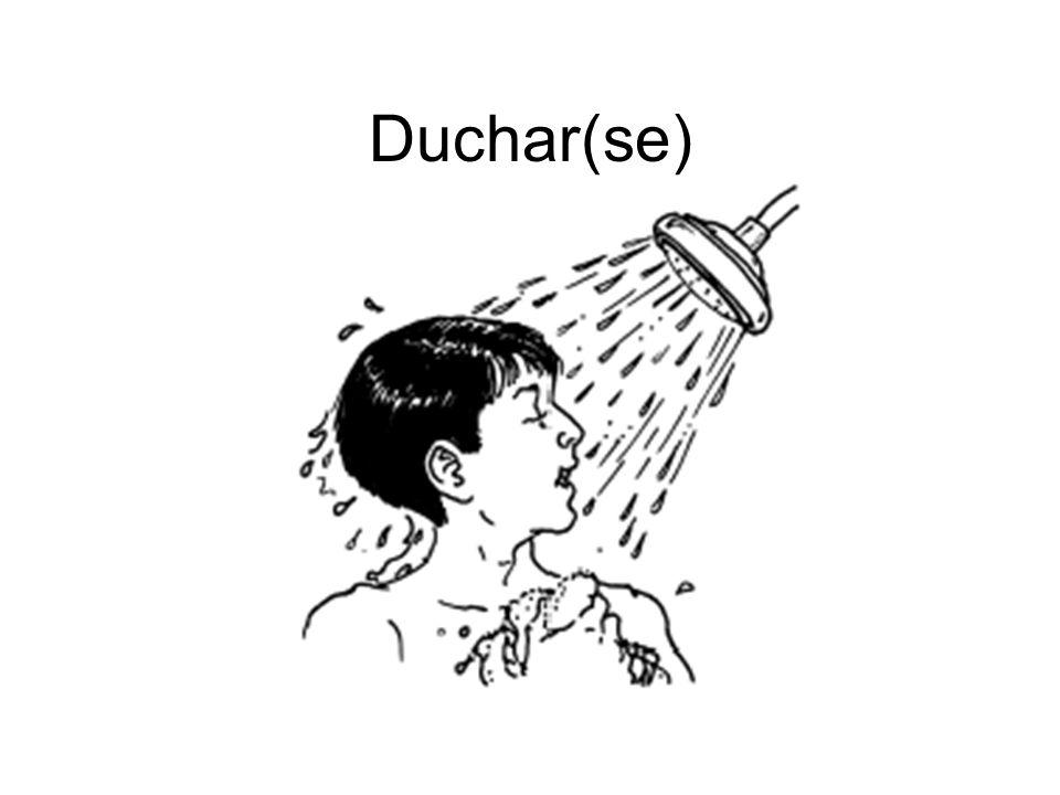 Duchar(se)