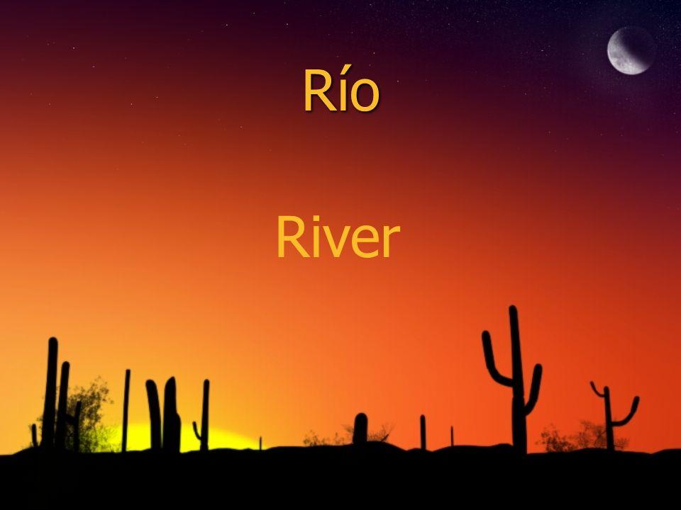 Río River