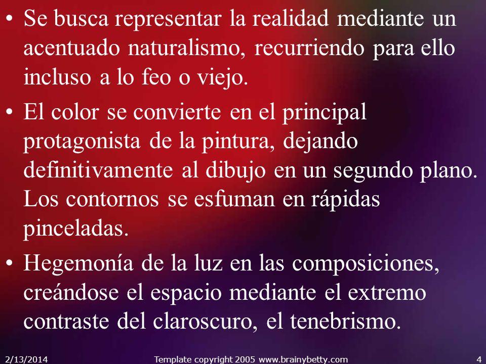 El dominio de la tercera dimensión, del volumen y la profundidad.