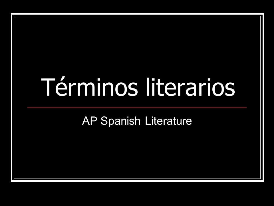 Partes de un poema Estrofa = stanza Verso = verse / single line Estribillo = refrain (line that repeats between stanzas)