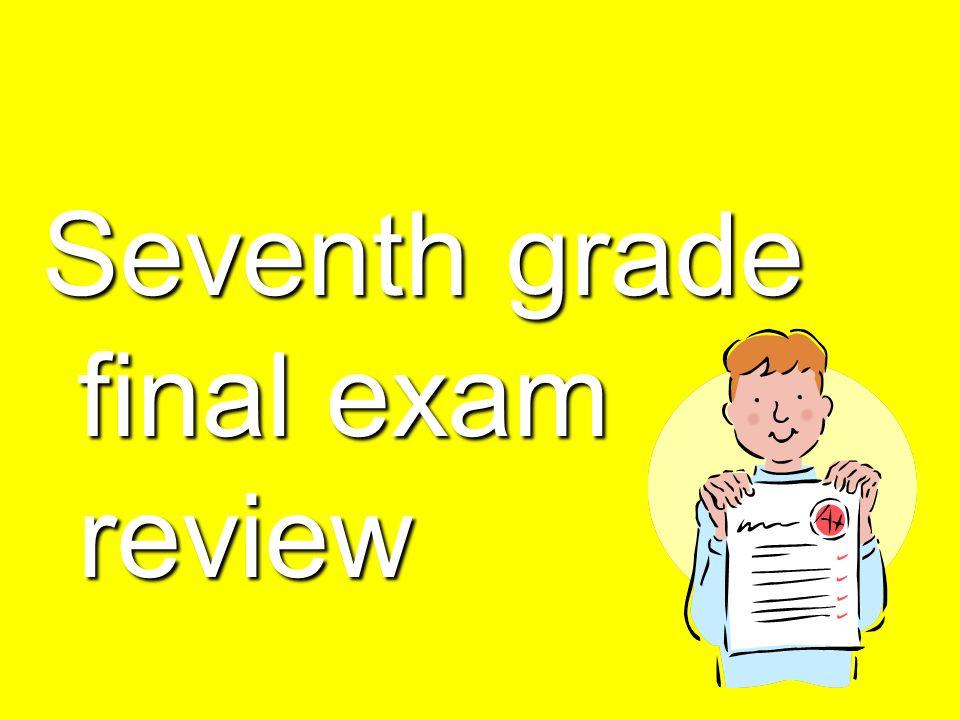 Al Fin Al Fin Deben estudiar por tu examen final…MUCHO.