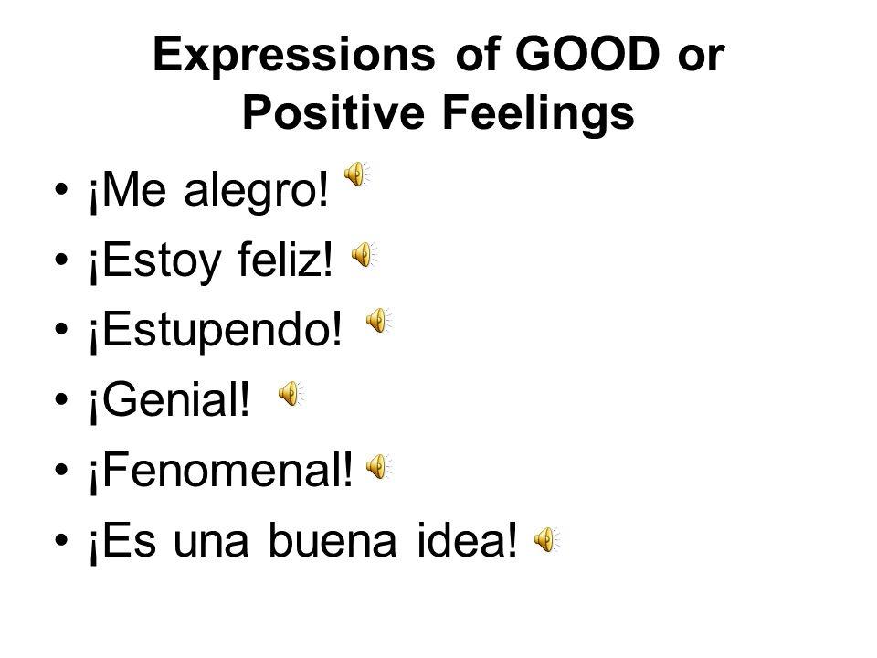 Expressions of DISBELIEF ¿De veras? ¿Verdad? ¿En serio? ¡No me digas!