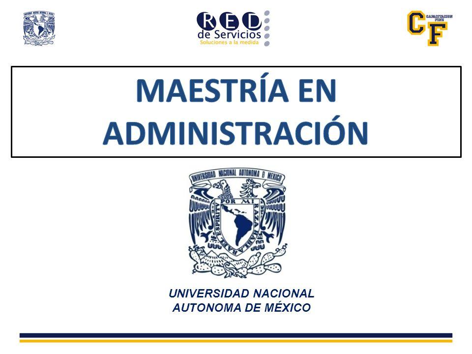 a)Tener el grado de licenciatura otorgado por una Institución (privada o pública) reconocida por la UNAM.